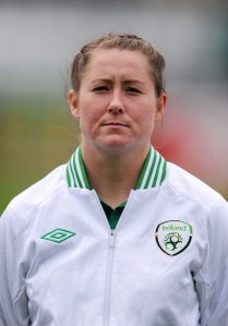 Republic of Ireland v Israel - UEFA Women's Euro 2013 Qualifier
