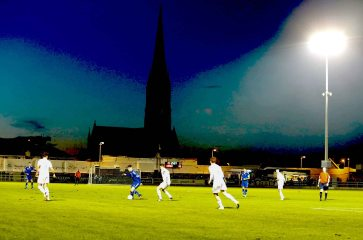 Limerick FC 2016 in the Markets Field first SSE Airtricity League match of the season against UCD. Picture: Keith Wiseman