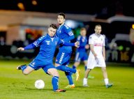 Limerick FC 2016 in the Markets Field first SSE Airtricity League match of the season against UCD. Limerick FC, Garbhan Coughlan. Picture: Keith Wiseman